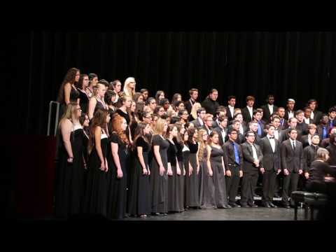 Broward All County High School Chorus 2017 Mega Mix. All songs.