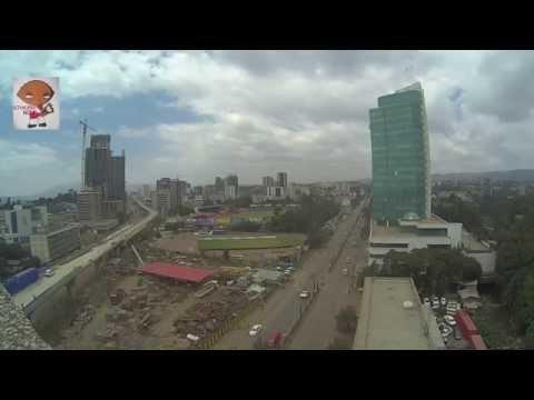 አዲስ አበባ - አዶ ገነት   Addis Ababa Part-1
