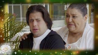 La Rosa de Guadalupe: Karla se avergüenza de su hermano por tener un síndrome   Un amor mas…