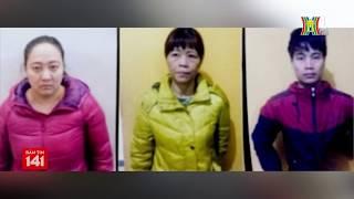 Đề nghị truy tố 3 người liên quan trong vụ cháy Karaoke Trần Thái Tông | Tin nóng | Tin tức cập nhật