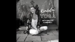 Kundalini Yoga - Vitality. Stamina. Stress