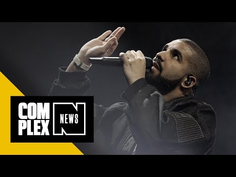 The Success of 'God's Plan' Has Helped Drake Break a New Record