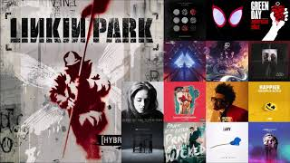 In The End (megamix) - Linkin Park ft. 14 artists