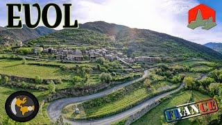 Ambiance from Above | Les plus beaux villages de France | Evol