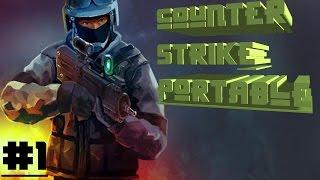 Counter Strike Portable Ep1