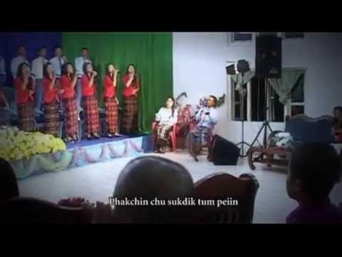 Thlarau Thuoina - Blessed Choir