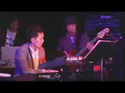 Jazztronik. Tiger Eyes
