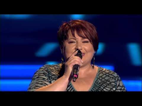 Nihada Kapetanovic - Gledala sam sa prozora - (live) - Nikad nije kasno - EM 35 - 28.05.2017