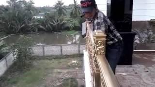 Cổng biệt thự Việt Tinh Hoa 02