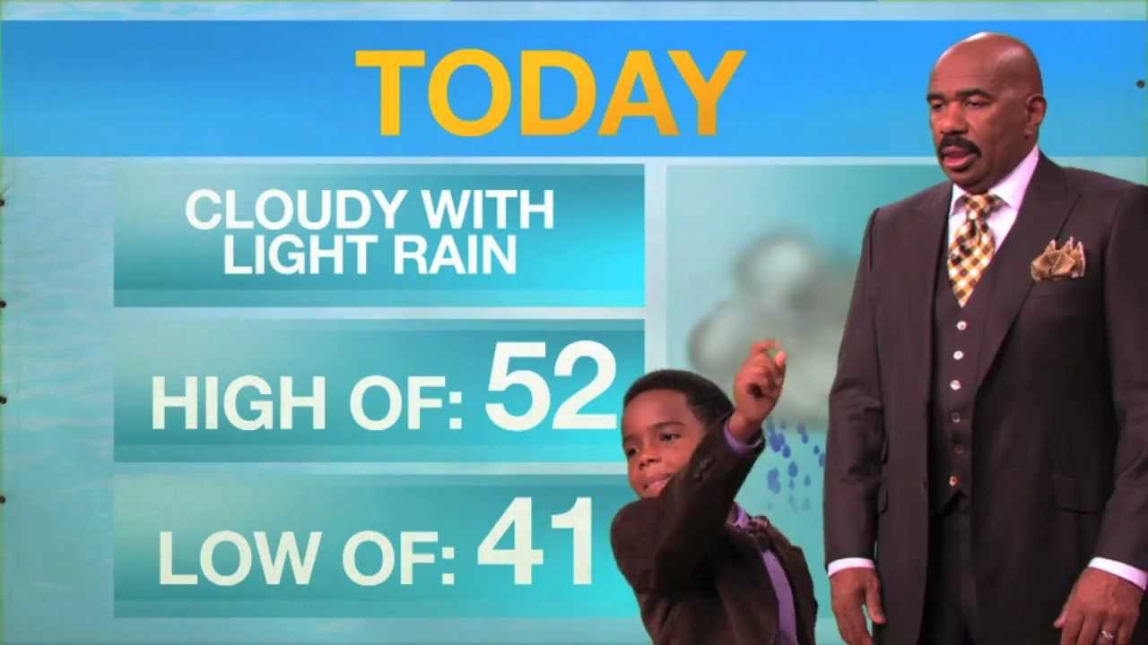 henry stephens the weather guy youtube