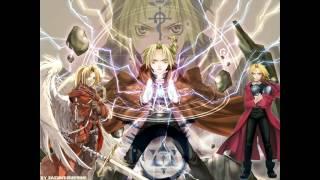 Nightcore Fullmetal Alchemist Opening 4