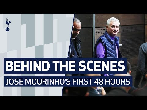 Daniel Levy is making a huge gamble with Jose Mourinho – the Special One