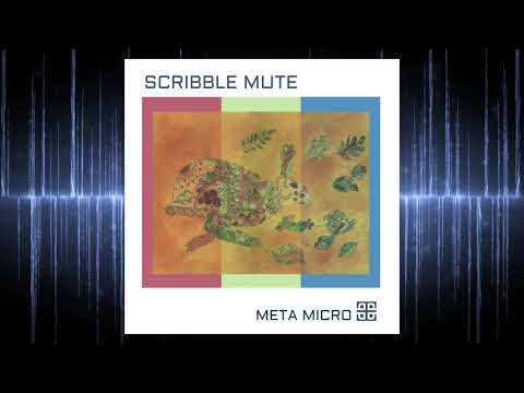 Meta Micro - Scribble Mute - Album Art Video