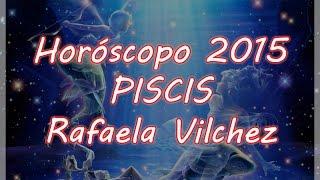 Horóscopo Piscis 2015 - Horóscopo Piscis Gratis 2015