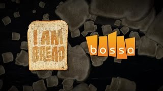 I am bread - Release Date Trailer для Sony Playstation 4.