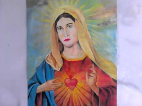 Salam Maria