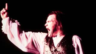 Meat Loaf: Bat Out Of Hell LIVE IN CARDIFF 1993