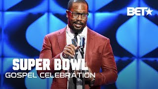 Broncos' Von Miller Is Honored For His Work Off the Field | Super Bowl Gospel '19