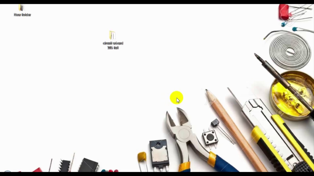 Circuit Wizard Setup Crack Youtube Settings Full Offline Simulator Proteus 6 Circuits 32bit Version
