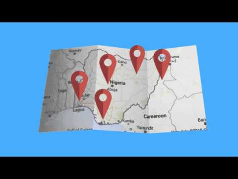 Safe Travels Nigeria- Covenant University Transport Scheme Promotional Video