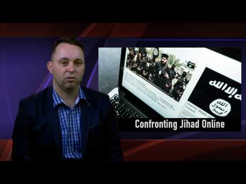 Confronting Jihad Online after Westminster Terror Attack