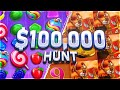 $100,000 BONUS HUNT *OPENING* BIG WINS (PROFIT)