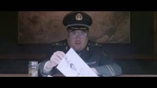 Відчайдушні напарники.Офіційний український трейлер(2017)