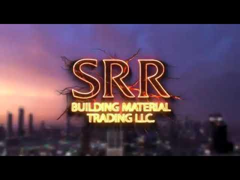 SRR BUILDING MATERIAL