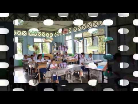 งานเกษียณครู สพป.สุพรรณบุรี เขต 3 ปี 2556