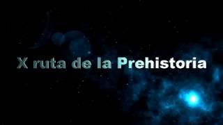 Promo - X ruta de la prehistoria BTT año 2018 Montehermoso.