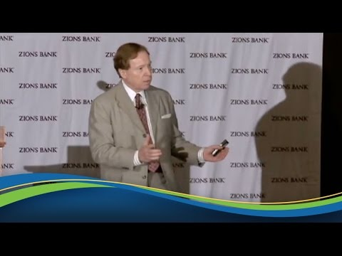 Zions Bank Trade and Business Conference: 2011 Domestic Economy Forecast