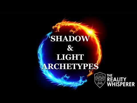 Shadow and Light Archetypes