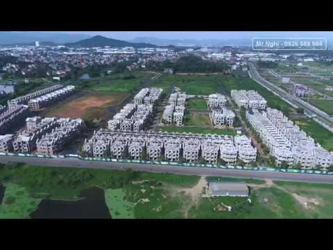 Mở bán Biệt thự, Shophouse Times Garden Vĩnh Yên, Vĩnh Phúc – 0926569666
