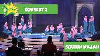 Video Ceria i-Star: Soutun Najah - Mari Menunaikan Solat [Konsert 3] #CeriaiStar download MP3, 3GP, MP4, WEBM, AVI, FLV Juli 2018