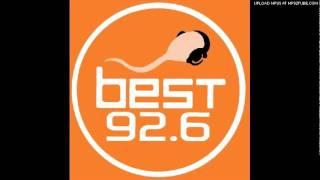 Martyn ft. dBridge - These Words (Roska´s mix)@ Best 92.6