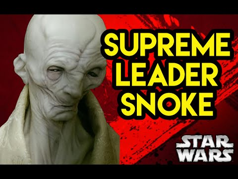 is-supreme-leader-snoke-darth-plagueis?-star-wars-the-force-awakens-|-myelin-games