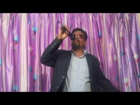 Deewane Ka Naam To Pucho | Karaoke Anil Chauhan |