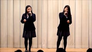 [まゆみゆ] 「ありがとう」 第4回 笹沖文化祭
