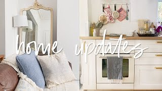 Home Renovation Updates and Disasters | DIYary Episode 9