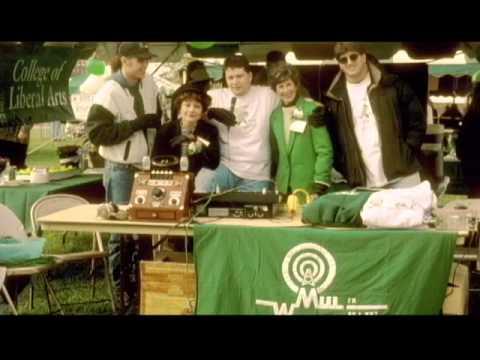 Marshall Student Radio celebrates 50 years on the air
