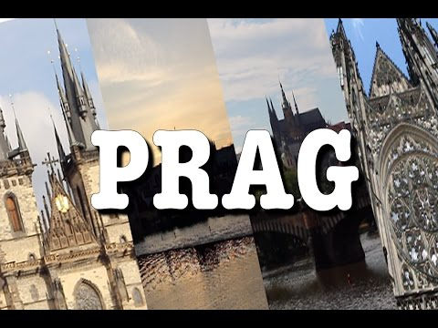 TIPPS und TRICKS für deine REISE nach PRAG!   Tschechien   REISE VIDEO
