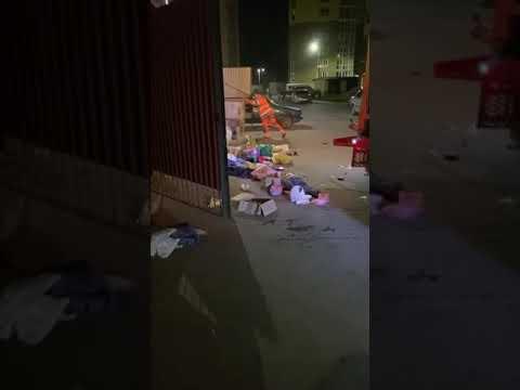 Від Тарнополя До Тернополя: Як на вулиці Білогірська вивозять сміття (2020)