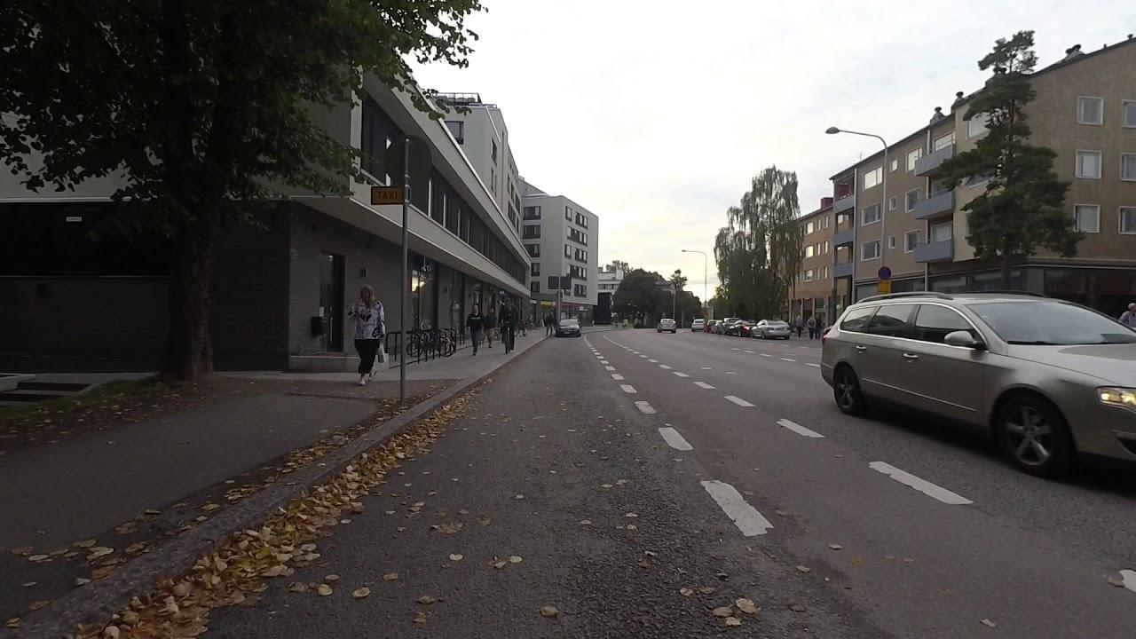 Metro Lauttasaari