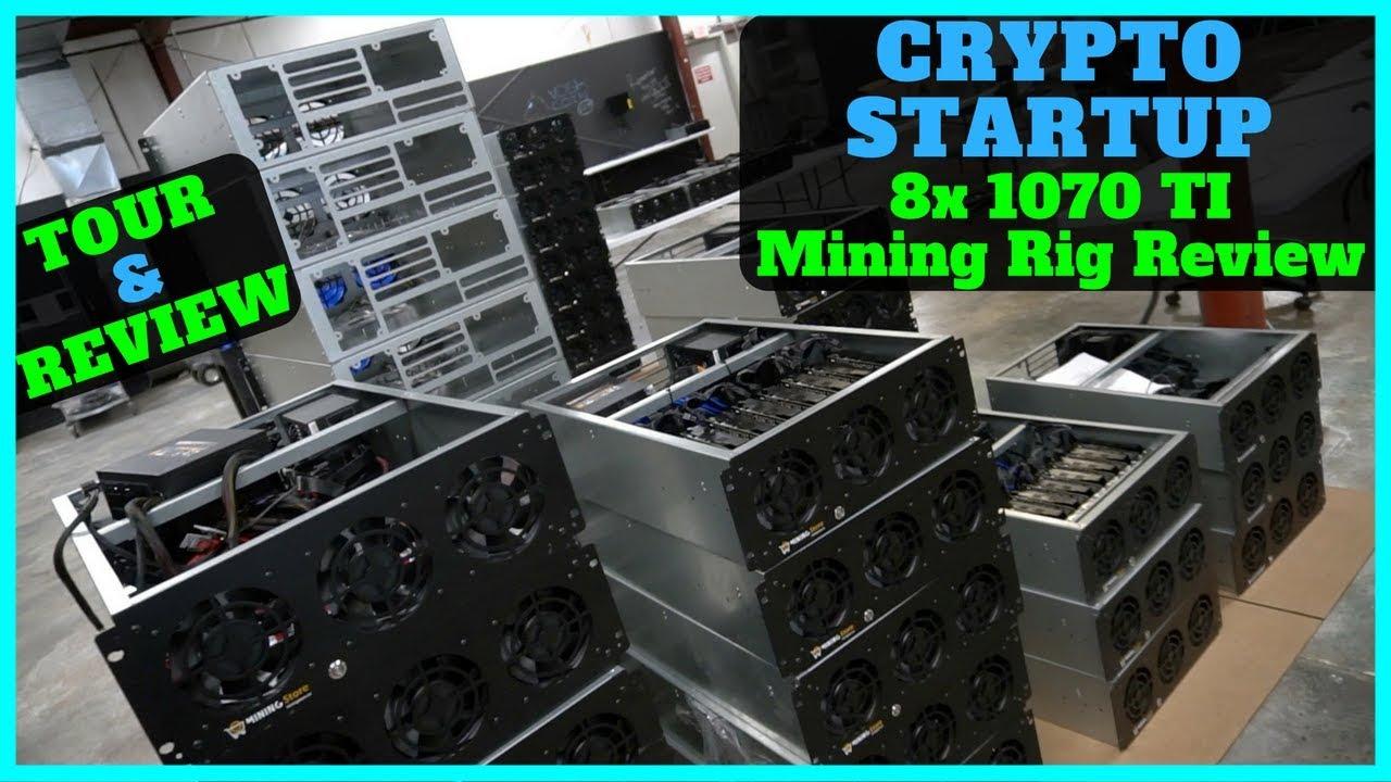 bitcoin ideale mineraria rig)