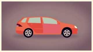 Case Study Volkswagen Golf Challenge