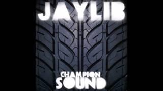 Jaylib- The Heist (Instrumental)