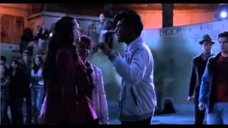 Песня Riff Off из фильма идеальный голос.