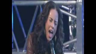 Alicia Keys - No one (live subtitulado en español)