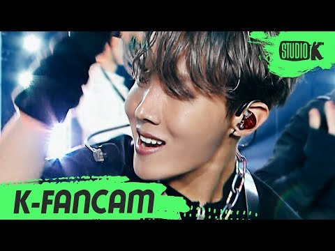 [K-Fancam] 방탄소년단 제이홉 직캠 'ON' (BTS J-hope Fancam) L @MusicBank 200306