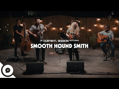 smooth-hound-smith---life-isn't-fair- -ourvinyl-sessions